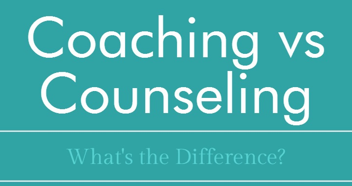 coaching vs counseling cover photo